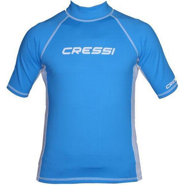 Cressi Hybrid Short Sleeves Top 1mm M