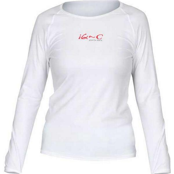 iQ-Company UV 300 Loose Fit Full Sleeves Top W
