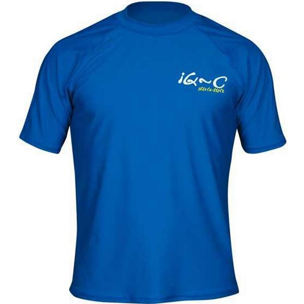 iQ-Company UV 300 Loose Fit Short Sleeves Top M