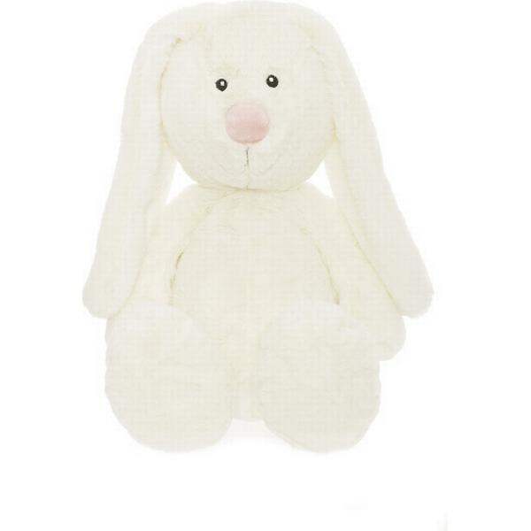 Teddykompaniet Kanin Jessie Liten Cream 39cm