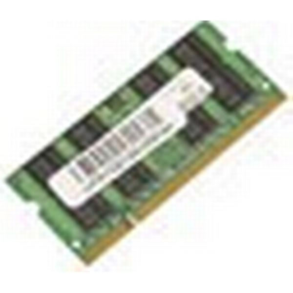 MicroMemory DDR2 400MHZ 1GB (MMDDR2-3200/1024SO)
