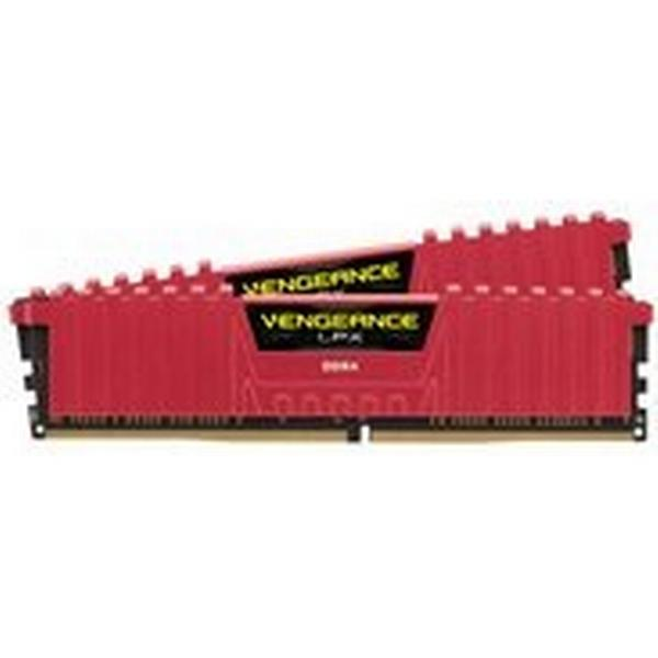 Corsair Vengeance LPX DDR4 4333MHz 2x8GB (CMK16GX4M2E4333C19R)