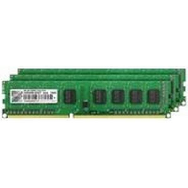 MicroMemory DDR3 1333MHz 3x2GB ECC for HP (MMH0471/6G)