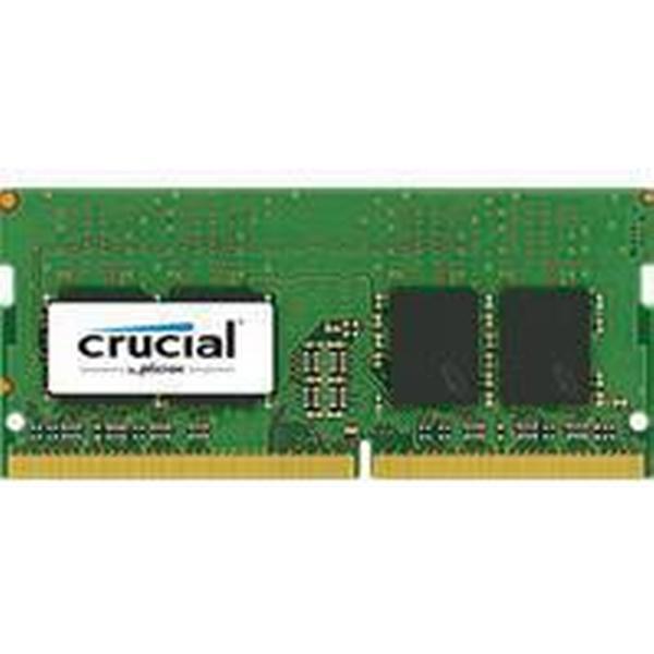 Crucial DDR4 2133MHz 8GB (CT8G4SFD8213)