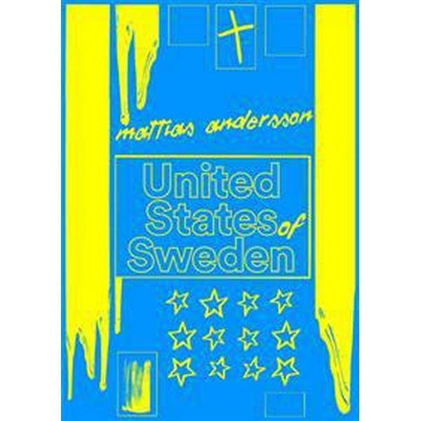 United States of Sweden (Häftad, 2015)