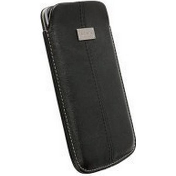Krusell Luna Leather Mobile Pouch 4XL