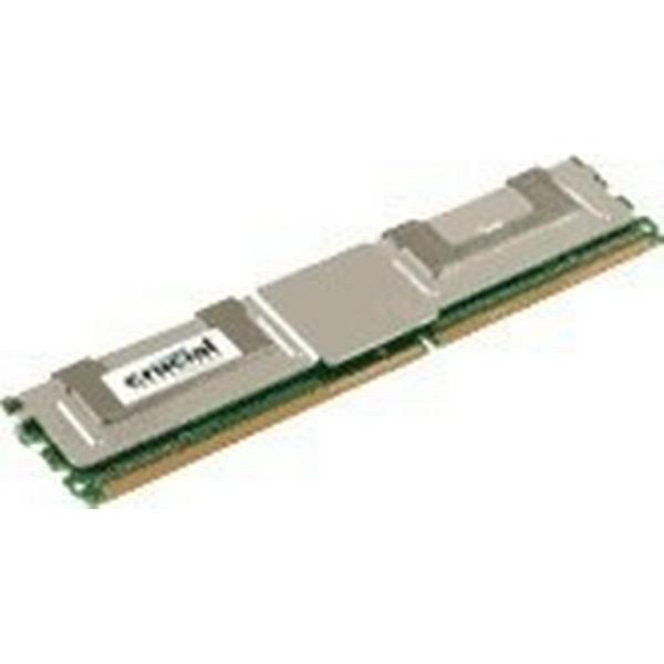 Crucial DDR2 667MHz 4GB ECC Reg (CT51272AF667)