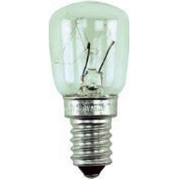 Osram SPC.T CL Incandescent Lamp 25W E14