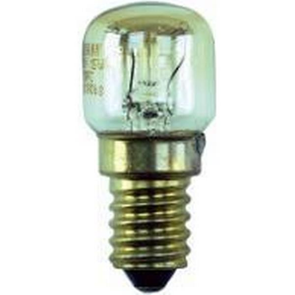 Osram Special Oven T Incandescent Lamps 15W E14