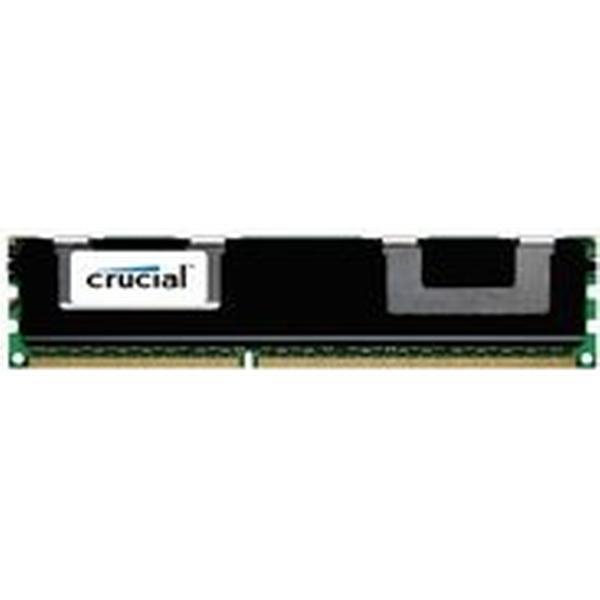 Crucial DDR3 1866MHz 16GB ECC Reg (CT16G3ERSDD4186D)