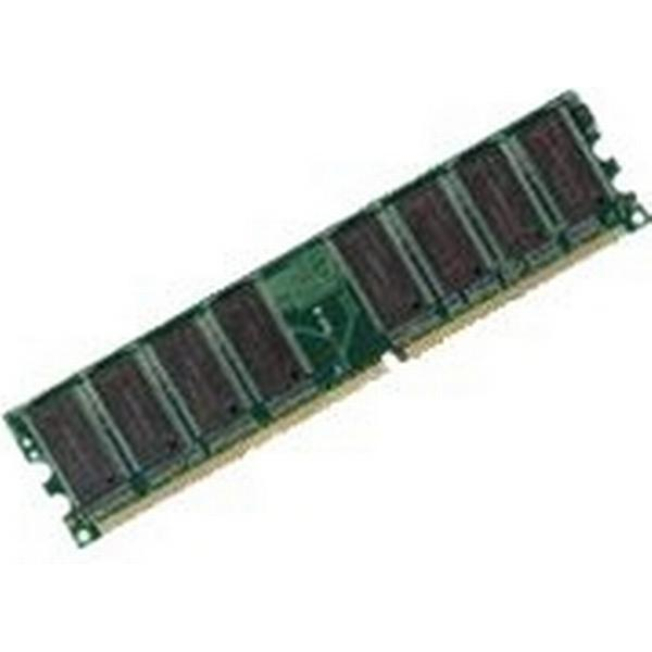 MicroMemory DDR3 1066MHz 1GB for Fujitsu (MMG1141/1024)