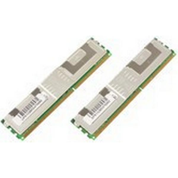 MicroMemory DDR2 667MHZ 4GB ECC Reg for Apple (MMA1071/4GB)