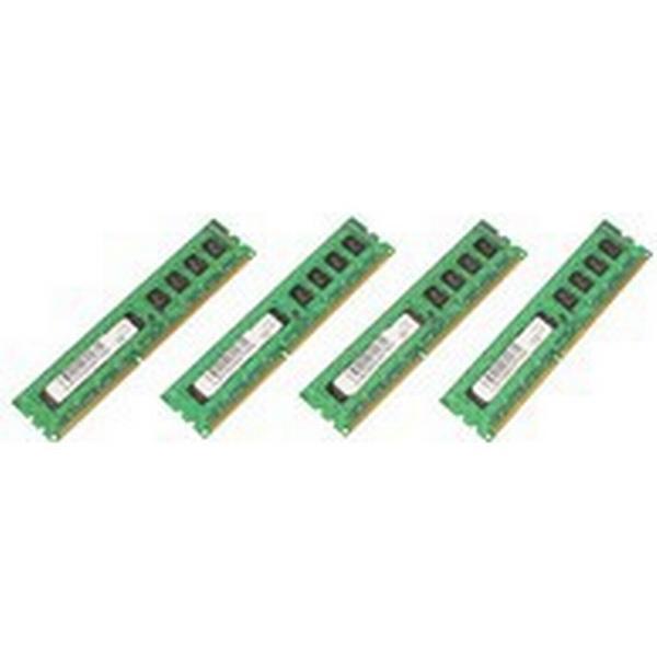 MicroMemory DDR3 1600MHZ 4x4GB ECC for Dell (MMD1024/16GB)