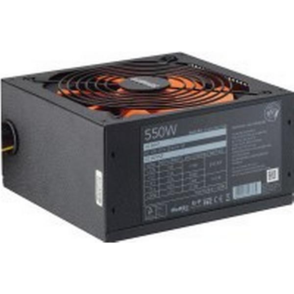 Sempre SE-BD550CTA-80 550W