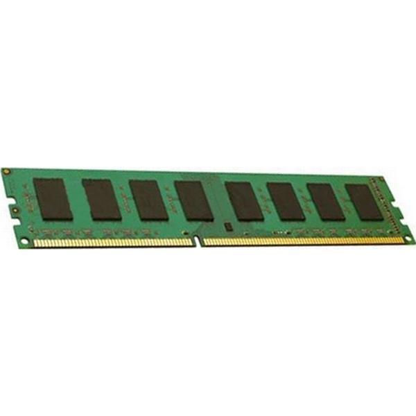 MicroMemory DDR2 400MHz 2x1GB ECC Reg for Dell (MMD0059/2048)