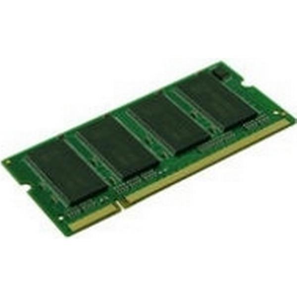 MicroMemory DDR 333MHz 256MB for Lenovo (MMI9830/256)