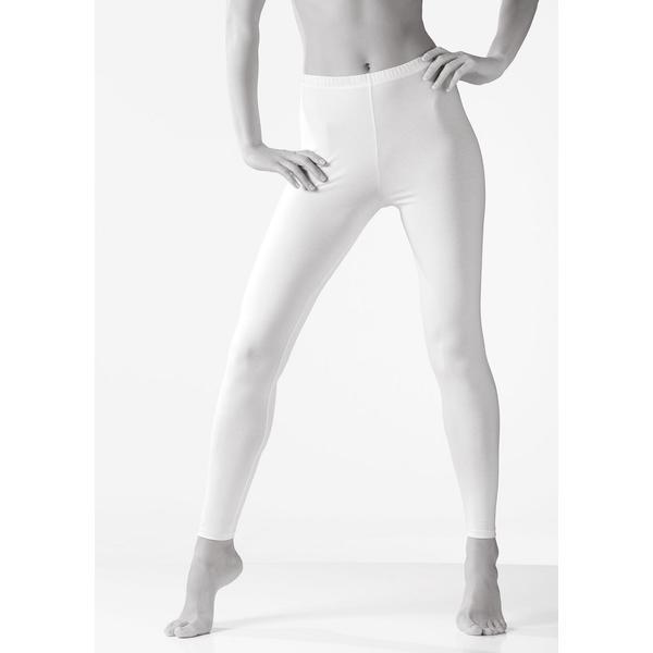 CALIDA Comfort Leggings White (27024)