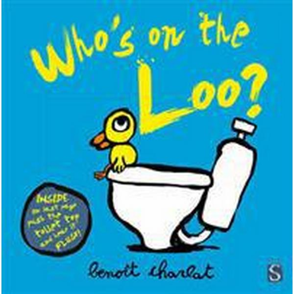 Who's On The Loo? (Inbunden, 2014)