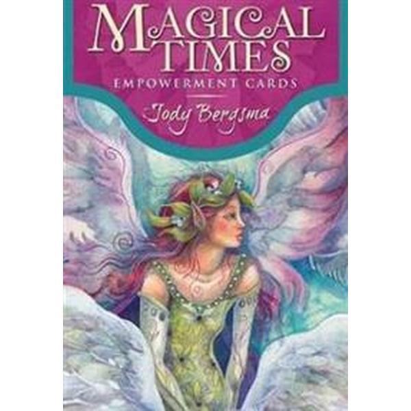 Magical Times (Övrigt format, 2013)