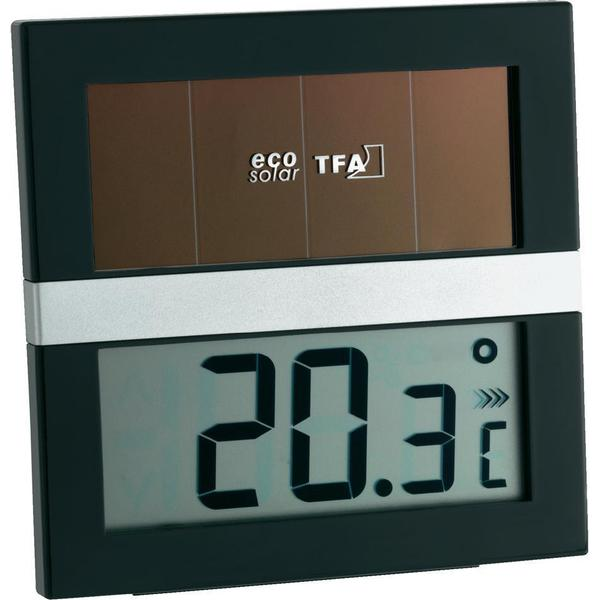 TFA Eco Solar 30.1037