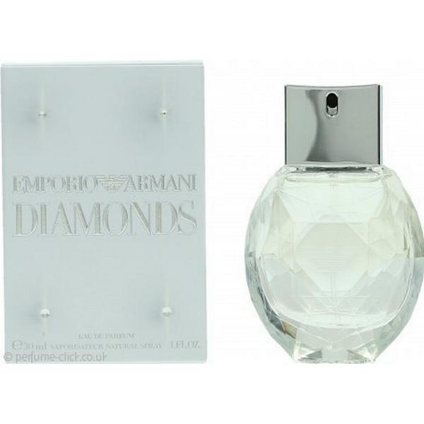 Giorgio Armani Emporio Armani Diamonds Edp 30ml Compare Prices