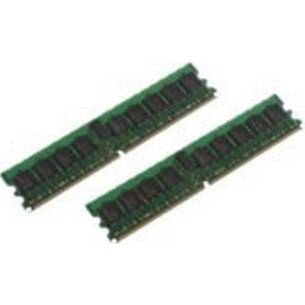 MicroMemory DDR 266MHZ 4x2GB ECC Reg for HP (MMH0043/8GB)