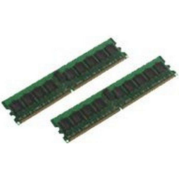 MicroMemory DDR2 667MHz 2x8GB ECC Reg for Sun Fire (MMG2357/16GB)
