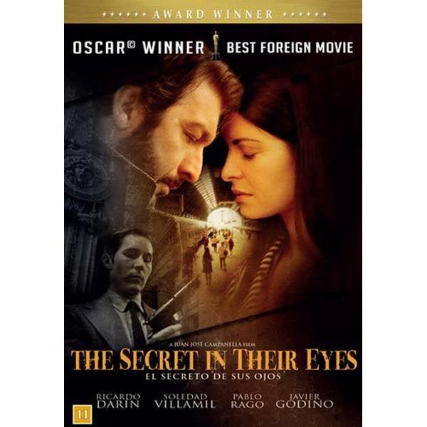 Hemligheten i deras ögon (DVD 2009)