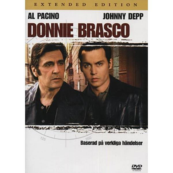 Donnie Brasco (DVD 1997)
