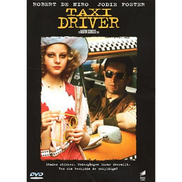 Taxi driver (DVD 1976)