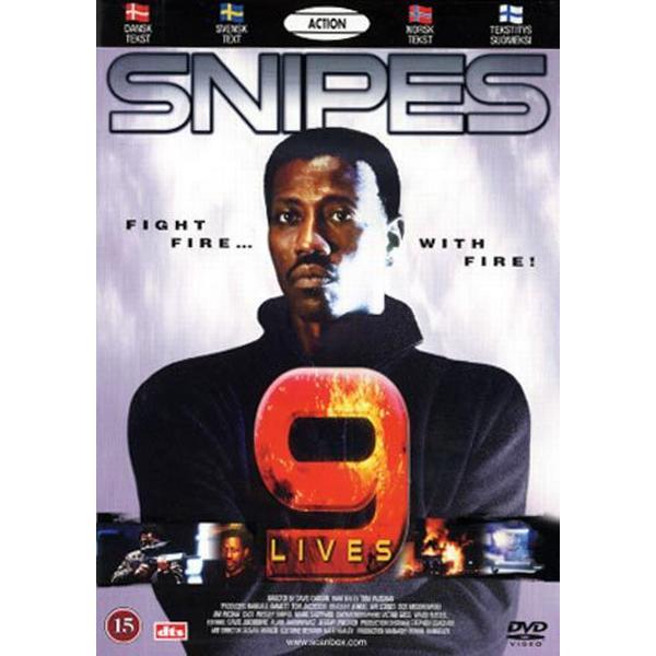 9 lives (DVD 2003)