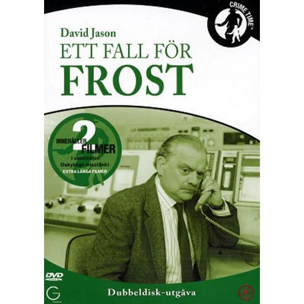 Ett fall för Frost Box 9 (DVD 2001)