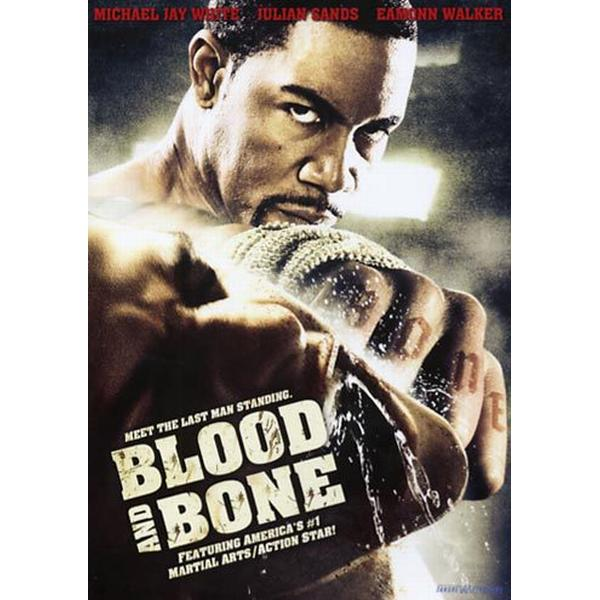 Blood and bone (DVD 2009)