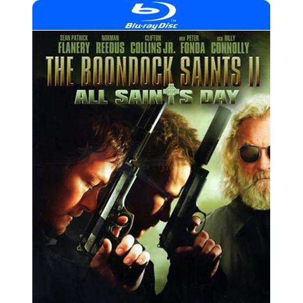 Boondock saints 2 (Blu-Ray 2009)