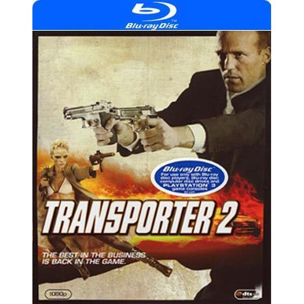 Transporter 2 (Blu-Ray 2005)