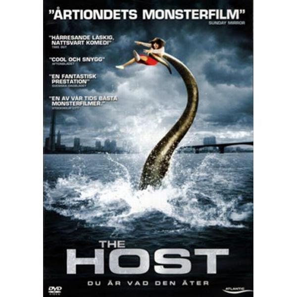 The host (DVD 2007)