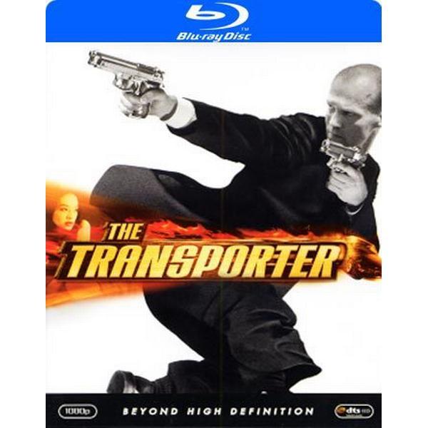 Transporter 1 (Blu-Ray 2002)