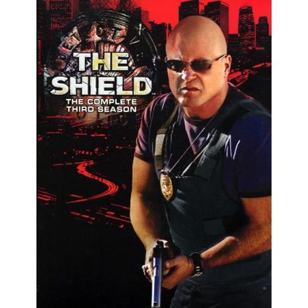 The Shield: Säsong (DVD 2003)