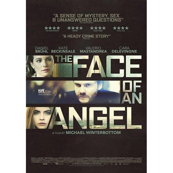 Face of an angel (DVD 2015)