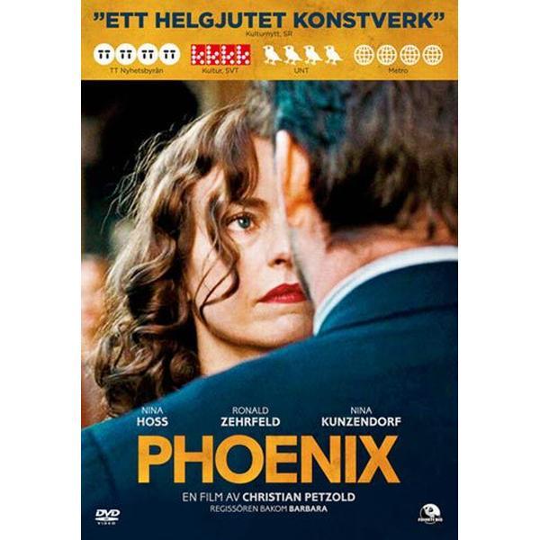 Phoenix (DVD 2014)
