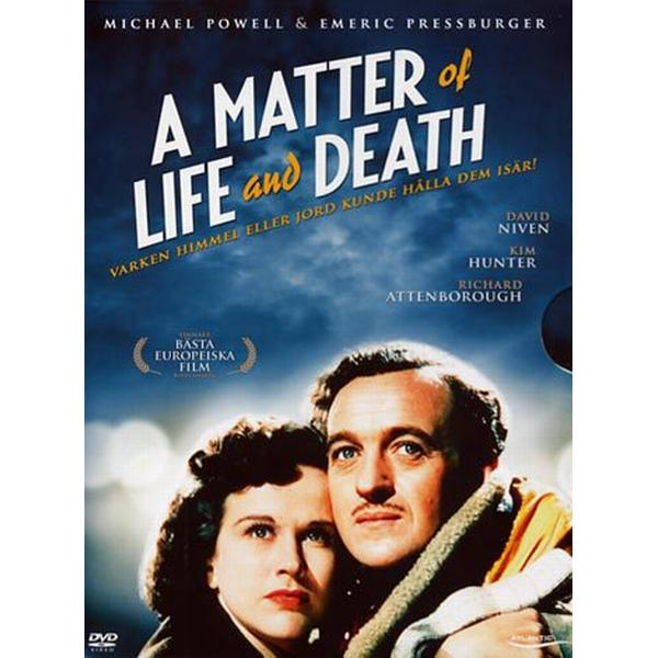 A matter of life and death (DVD 1946)