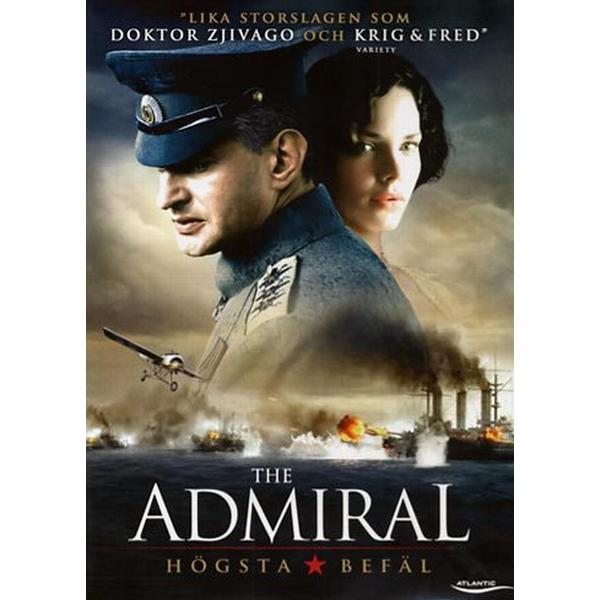 The admiral (DVD 2008)