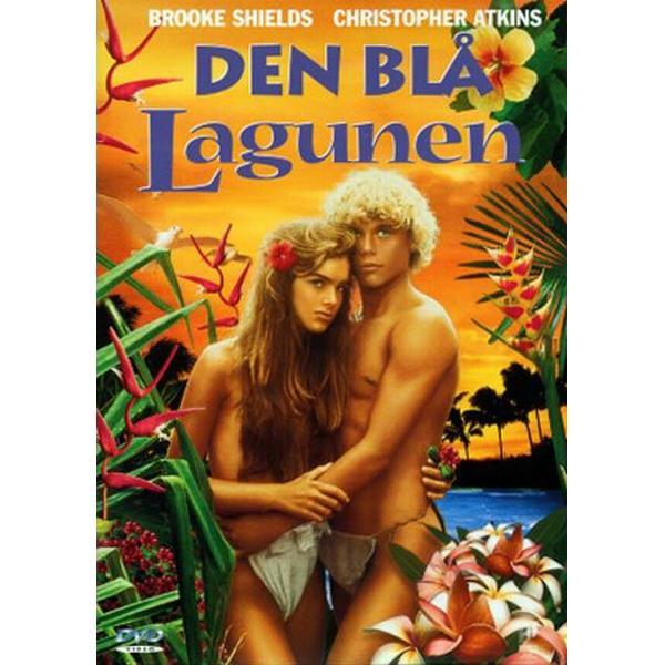 Den blå lagunen (DVD 1980)