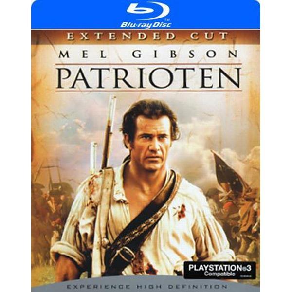 Patrioten: Extended cut (Blu-Ray 2000)