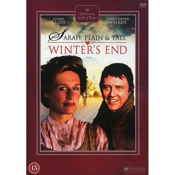 Sarah - Plain and tall: Winter's end (DVD 1999)