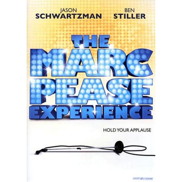 Marc Pease experience (DVD 2009)