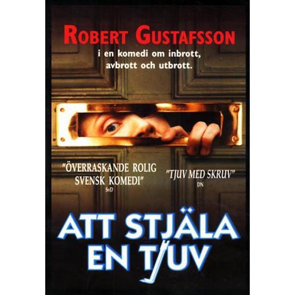 Att stjäla en tjuv (DVD 1996)