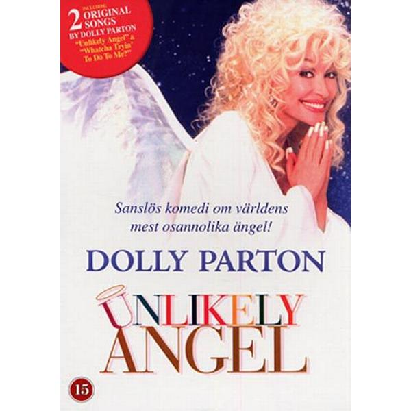 Unlikely angel (DVD 2009)