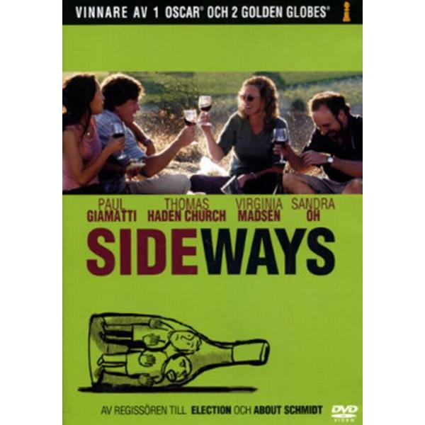 Sideways (DVD 2004)