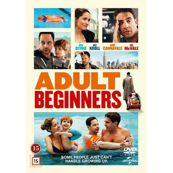 Adult beginners (DVD 2015)